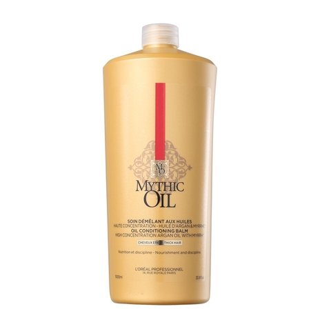Loreal Professionnel Mythic Oil Condicionador 1000ml