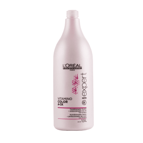 Loreal Professionnel Vitamino Color A-OX Condicionador 1500ml - comprar online