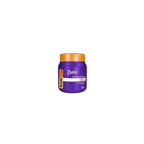 Detra Máscara Blond Care 500gr - R