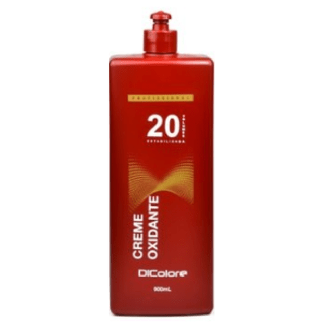 Dicolore Creme Oxidante 20 Volume 900ml - ST