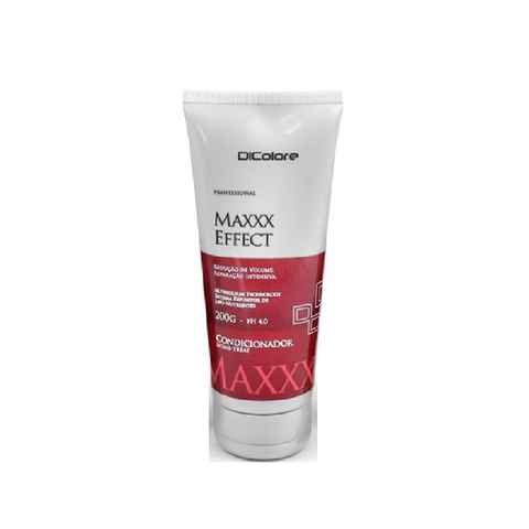 Dicolore Maxxx Effect Condicionador 200ml