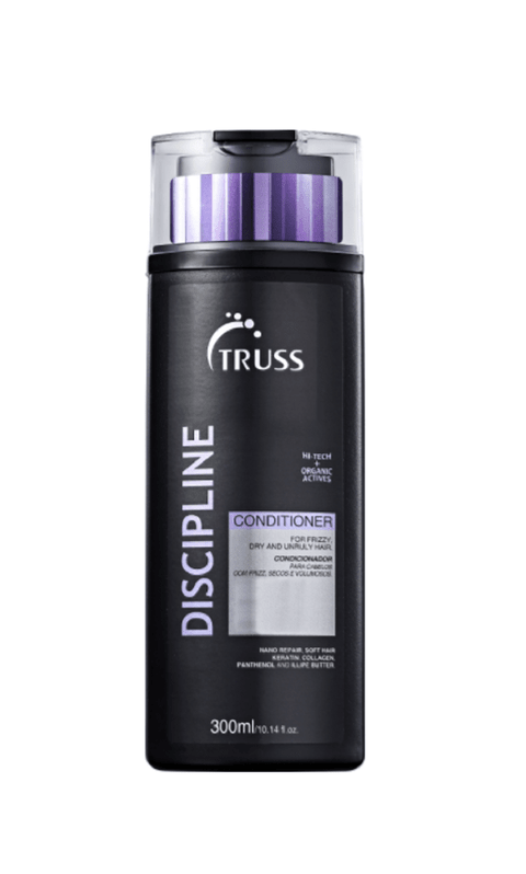 Truss Specific Discipline Condicionador 300ml