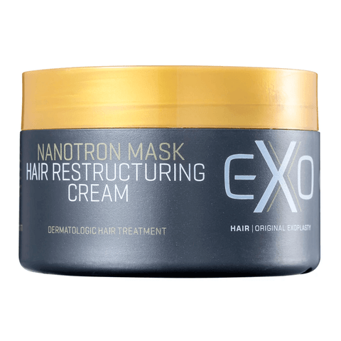 Exo Hair Nanotron Mask Hair Restructuring Cream 250g - CS