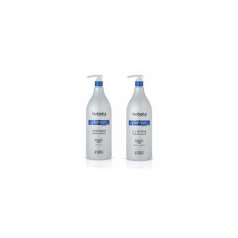 Hobety Kit Platinum Plus 2x1,5L