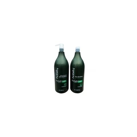 Hobety Progressiva Indian Hair 2x1,5L