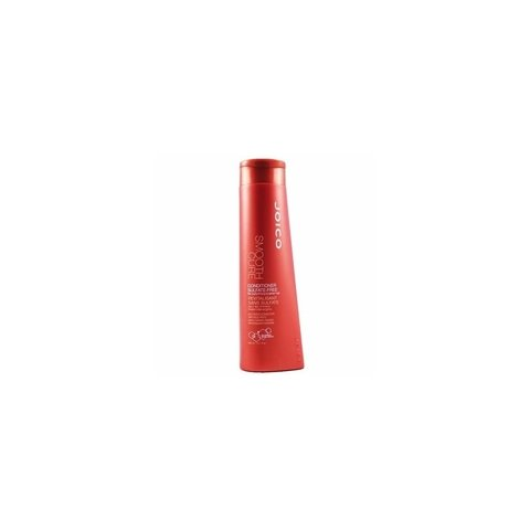 Joico Smooth Cure Condicionador Sulfate-Free 300ml - RF