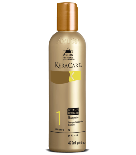 Avlon KeraCare Intensive Restorative Shampoo 475ml