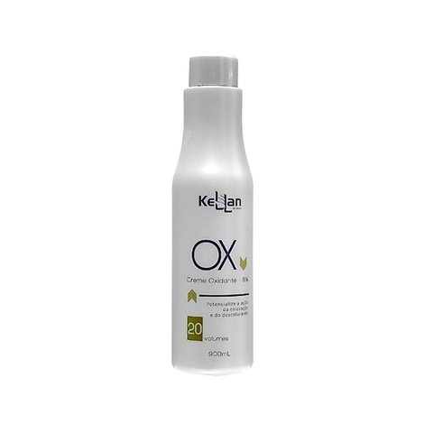 Kellan Creme Oxidante Ox 20 volume 900ml