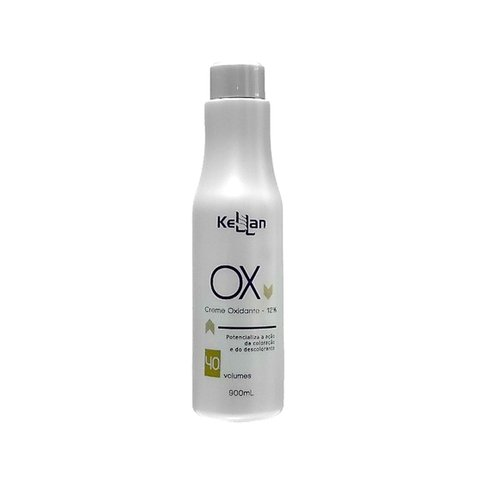 Kellan Creme Oxidante Ox 40 volume 900ml