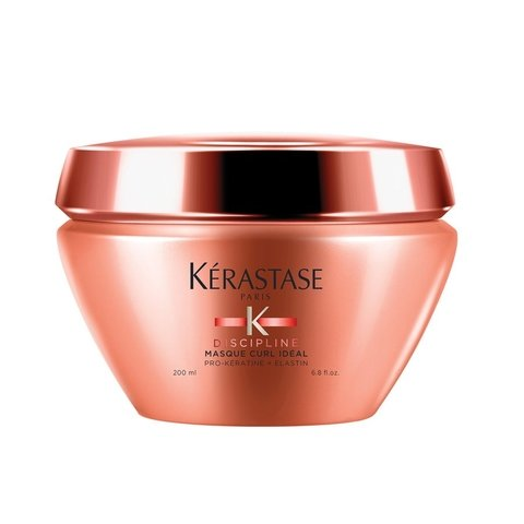 Kerastase Discipline Masque Curl Ideal Máscara 200ml