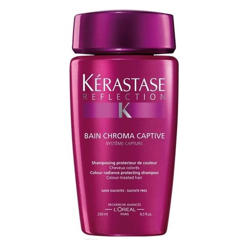 Kerastase Reflection Bain Chromatique Shampoo 250ml