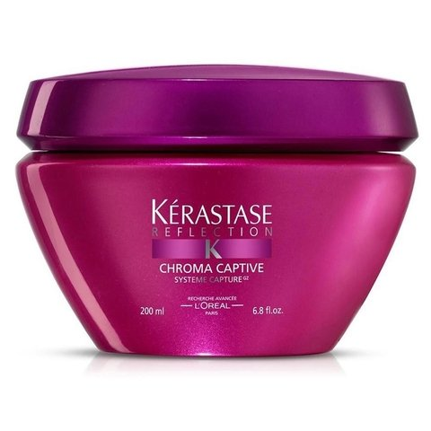 Kérastase Reflection Chromatique Épais Máscara - Cabelos Grossos 200ml