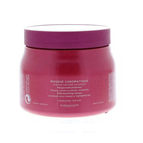 Kerastase Reflection Chromatique Fins Máscara - Cabelos Finos 500g