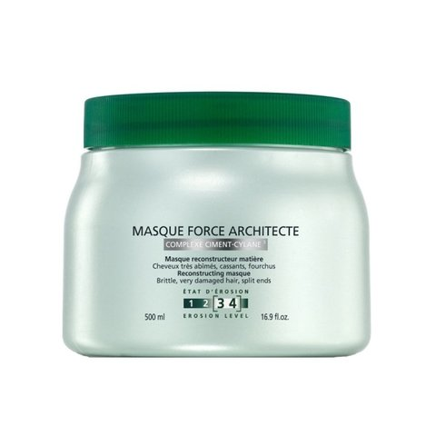 Kerastase Resistance Masque Force Architecte Máscara 500ml
