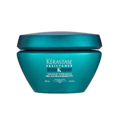 Kerastase Resistance Masque Therapiste Máscara 200ml