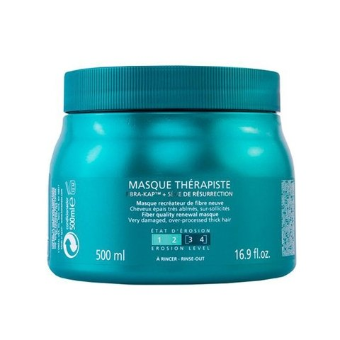 Kerastase Resistance Masque Therapiste Máscara 500ml