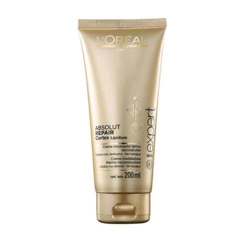 Loreal Professionnel Absolut Repair Cortex Lipidium Termo Reconstrutor 200ml