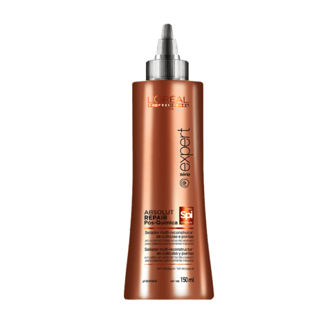 Loreal Professionnel Absolut Repair Pós Quimica Selador 150ml