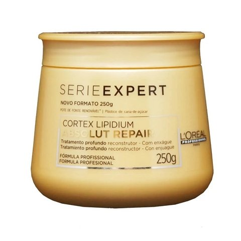 Loreal Professionnel Absolut Repair Cortex Lipidium Máscara 250g
