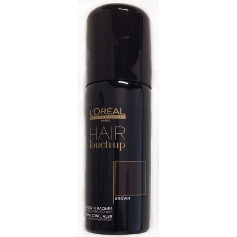 Loreal Professionnel Hair Touch Up Brown 75ml