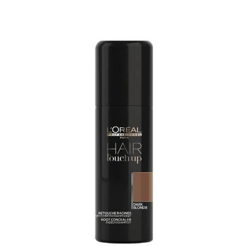Loreal Professionnel Hair Touch Up Dark Blonde 75ml