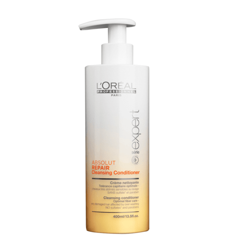 Loreal Professionnel Absolut Repair Cleansing Conditioner 400ml