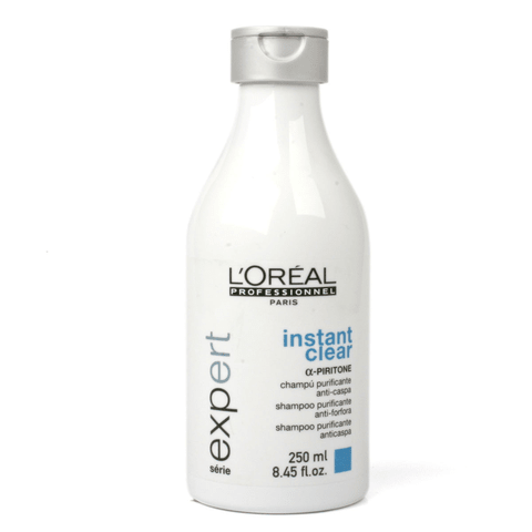 Loreal Professionnel Shampoo Scalp Intant Clear 250ml