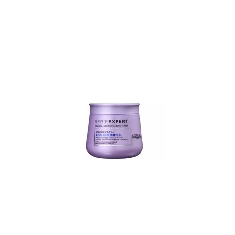 Loreal Professionnel Liss Unlimited Máscara 250ml