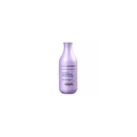 Loreal Professionnel Liss Unlimited Shampoo 300ml