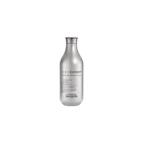 Loreal Professionnel Serie Expert Silver - Shampoo 300ml