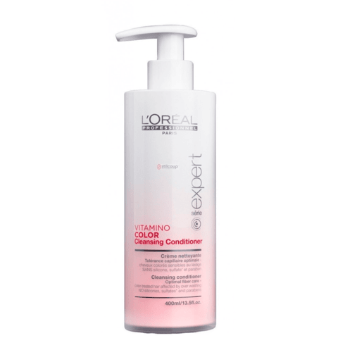 Loreal Professionnel Vitamino Color Cleansing Conditioner 400ml