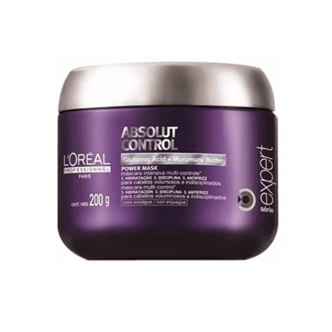 Loreal Professionnel Absolut Control Máscara 200g