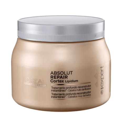 Loreal Professionnel Absolut Repair Cortex Lipidium Máscara 500g - comprar online