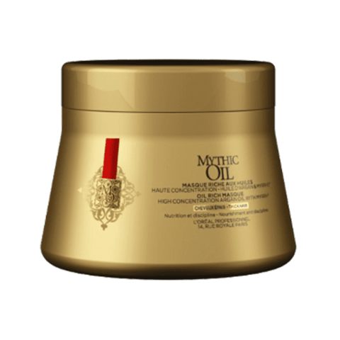 Loreal Professionnel Mythic Oil Máscara 200g