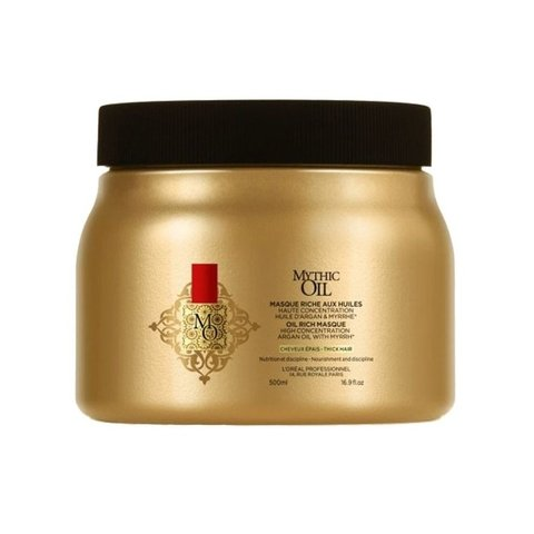 L'Oreal Professionnel Mythic Oil Máscara 500g