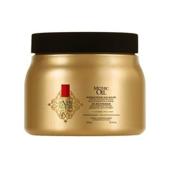 Kit Loreal Professionnel Mythic Oil Shampoo 1500ml + Máscara 500g