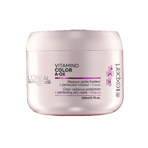 Loreal Professionnel Vitamino Color A-OX Máscara 250g
