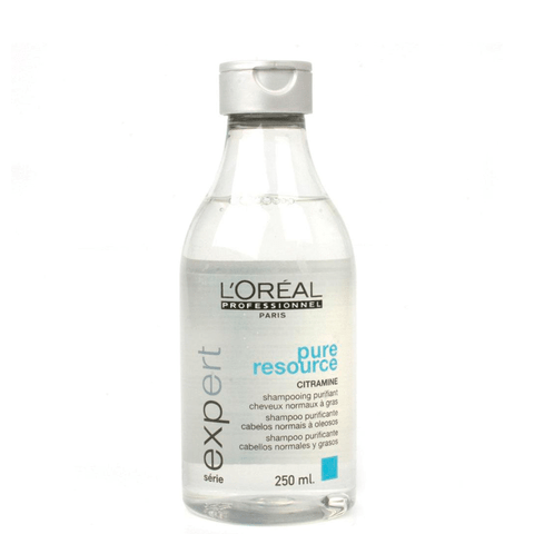 Loreal Professionnel Shampoo Scalp Pure Resource 250ml - comprar online