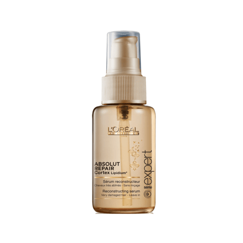 Loreal Professionnel Absolut Repair Cortex Lipidium Serum 50ml - comprar online