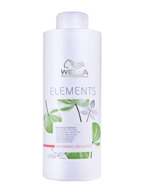 Wella Professionals Elements Renewing Shampoo 1000ml