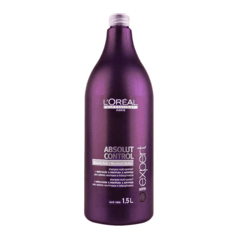 Loreal Professionnel Absolut Control Shampoo 1500ml