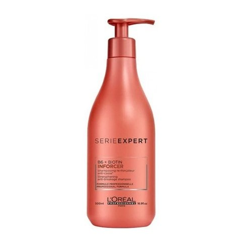 Loreal Professionnel Inforcer Shampoo 500ml