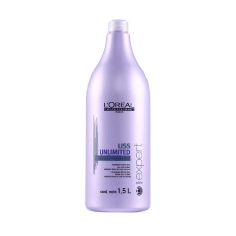 Loreal Professionnel Liss Unlimited Shampoo 1500ml