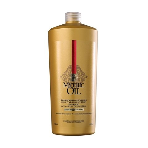 Loreal Professionnel Mythic Oil Shampoo 1000ml