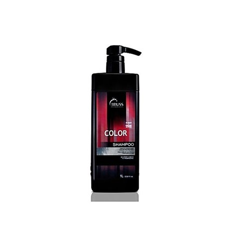 Truss Professional Lavatório Color Hair Shampoo 1000ml