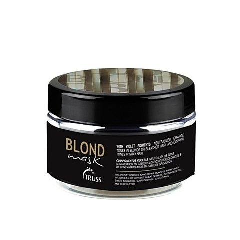 Truss Specific Blond Hair Mask 180g