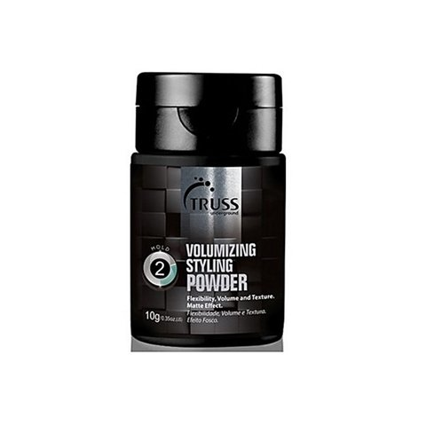 Truss Finish Care Volumizing Styling Powder 10g