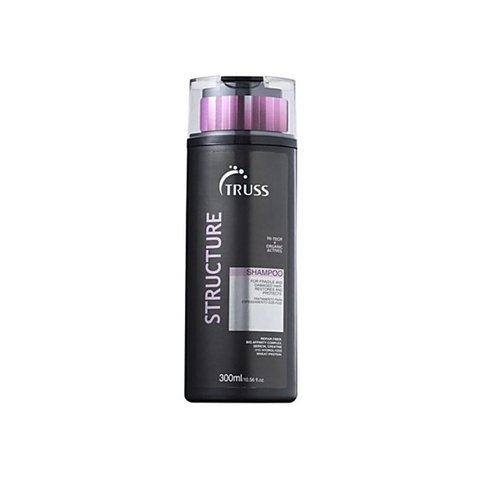 Truss Active Structure Shampoo 300ml