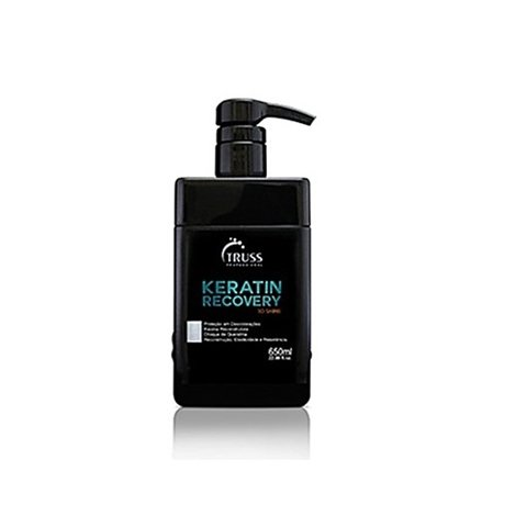 Truss Professional Keratin Recovery 650ml