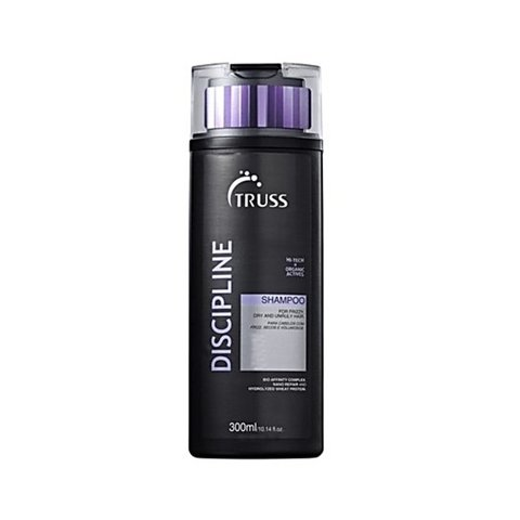 Truss Specific Discipline Shampoo 300ml